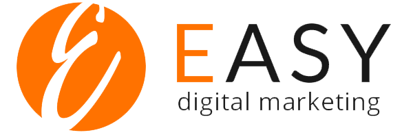 Easy Digital Marketing Logo New